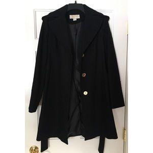 Michael Kors Women's Wool Peacoat